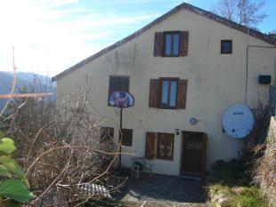 property in Vernaux, Ariège...