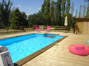 4 bedroom Detached house for sale in Pays de la Loire, Vendée...