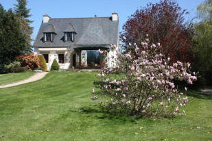 3 bedroom Detached house for sale in Plouisy, Côtes-d`Armor...