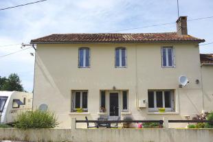 3 bedroom home in Largeasse, Deux-Sèvres...