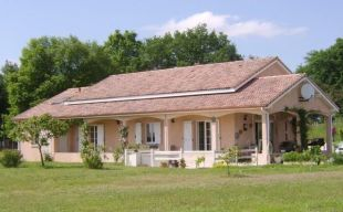 3 bedroom Detached home for sale in Midi-Pyr�n�es, Gers...