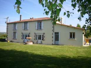 3 bed Detached property in Pays de la Loire, Vend�e...