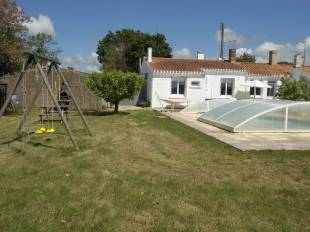 3 bed property in La Chapelle-Achard...