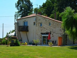 Detached home in Pays de la Loire, Vend�e...