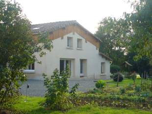 Detached property in Pays de la Loire, Vend�e...