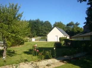 Detached home for sale in Brittany, Morbihan...