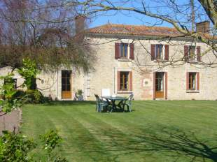 3 bedroom Detached property for sale in Pays de la Loire, Vendée...