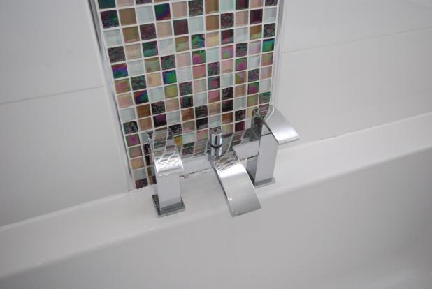 Bath Feature