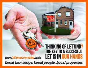Get brand editions for 24.7 Property (Glasgow) Ltd, Glasgow, Sales & Lettings