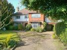 5 bed Detached home for sale in The Crescent...