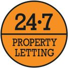 24.7 Property Letting (Glasgow) Ltd, Hamilton branch logo