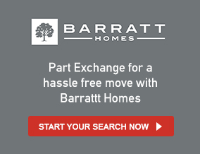 Get brand editions for Barratt Homes, Reflections