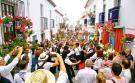 Estepona town