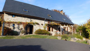 5 bedroom home for sale in SAINT VICTOUR, Limousin