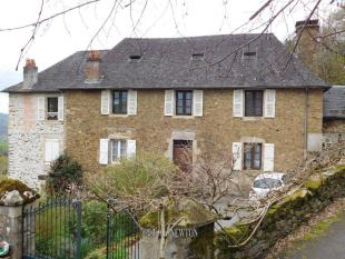 Saint-Hilaire-Peyroux property for sale