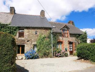 4 bed house in MENEAC, 56490, France
