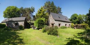 4 bed property in GUEMENE SUR SCORFF...