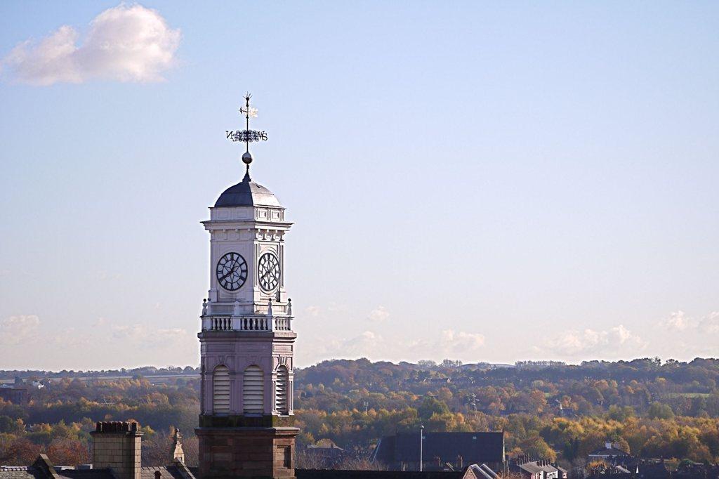 Warrington Local Imagery