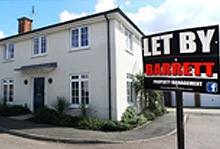 Barrett Property Management, Wickford
