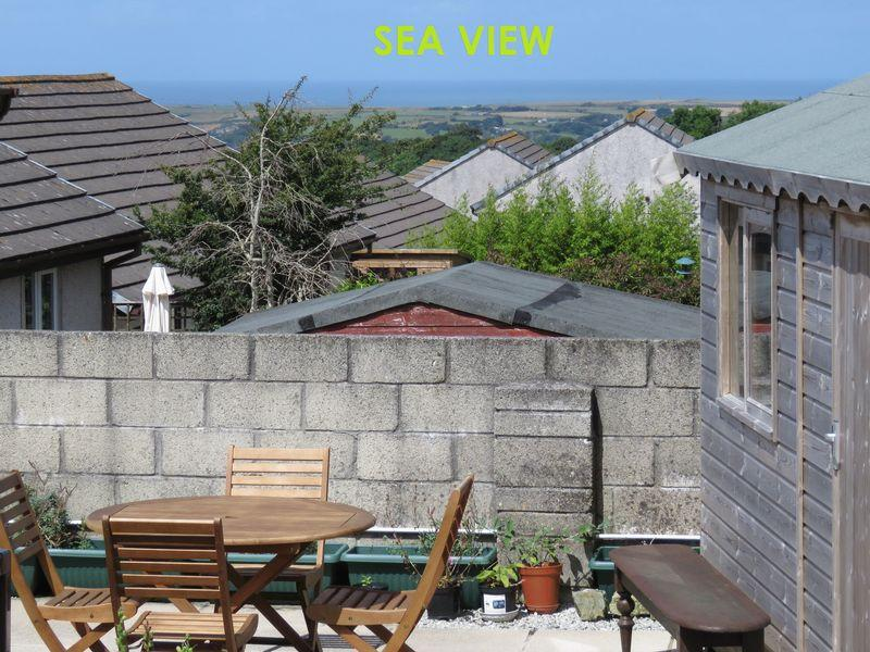 Sea View From ...