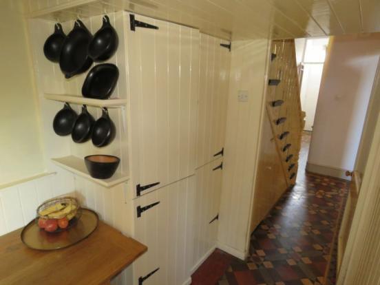 Kitchen and Ha...