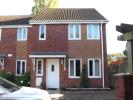 3 bedroom semi detached home in Rossiter Grange...