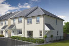3 bed new house for sale in Feadon Lane, Portreath...