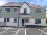 new Apartment in Feadon Lane, Portreath...