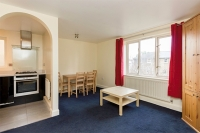 1 bed Flat in Bellina Mews...