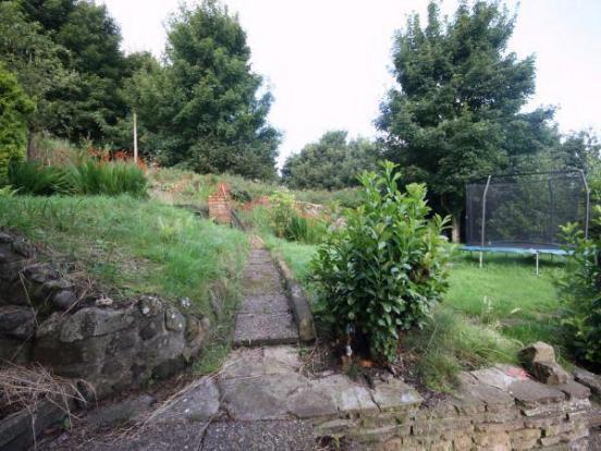 Expansive garden Gr