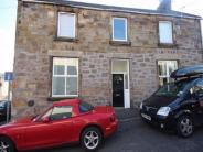2 bed Ground Flat in Hillhead Street...