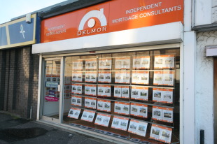 Delmor Estate Agents & Mortgage Broker , Levenbranch details