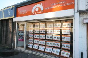 Delmor Estate Agents & Mortgage Broker , Levenbranch details