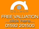 Delmor Estate Agents & Mortgage Broker , Leven