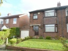 semi detached home for sale in Cemetery Road, Mossley...