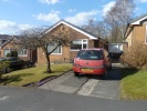 Roaches Way Semi-Detached Bungalow for sale