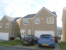 5 bed Detached home in Shires View, Mossley...