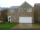 Detached property in Shires View, Mossley...