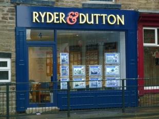 Ryder & Dutton, Mossleybranch details
