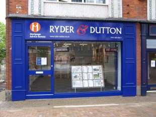 Ryder & Dutton, Middletonbranch details