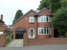 4 bed Detached home for sale in Church Road, Shaw...