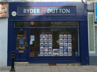 Ryder & Dutton, Shaw branch details