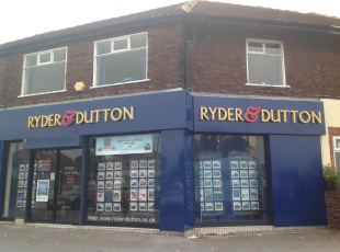 Ryder & Dutton, Chaddertonbranch details