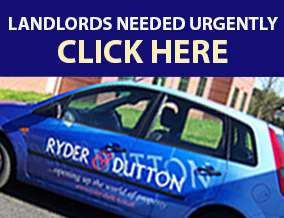 Get brand editions for Ryder & Dutton, Lettings