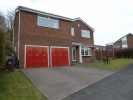 Detached house to rent in Beck Grove, Shaw, Oldham