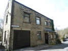 3 bedroom Detached house in Garfield Place, Marsden...