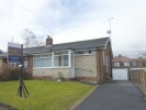 2 bedroom Semi-Detached Bungalow in Glamis Avenue, Hopwood...