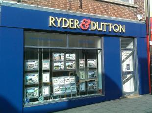 Ryder & Dutton, Heywoodbranch details