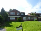 4 bed Detached property for sale in Pexwood, Chadderton...