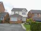 3 bedroom Detached property for sale in Melford Grove, Lees...